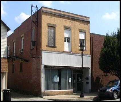 242 Wood Street
