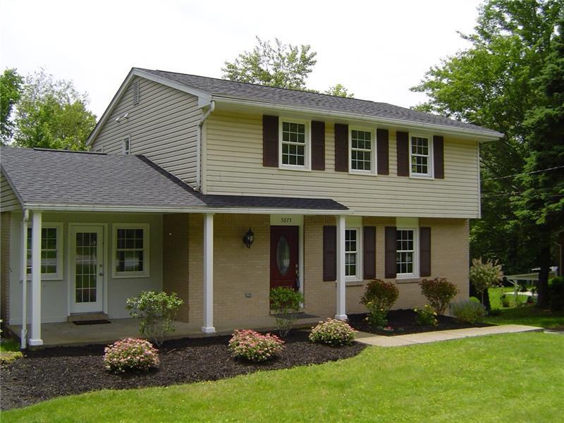 5075 Dutch Ridge Rd