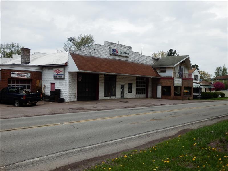 7052 Mason Dixon Highway