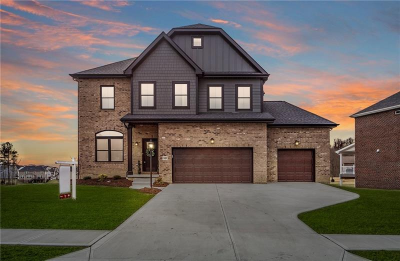 321 Spindle Ct