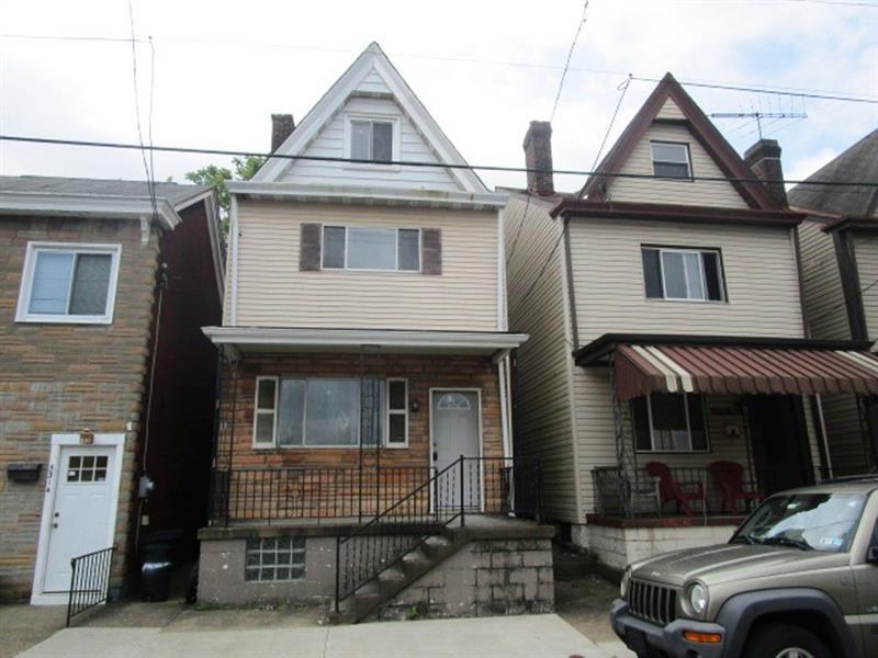 5312 Holmes Street