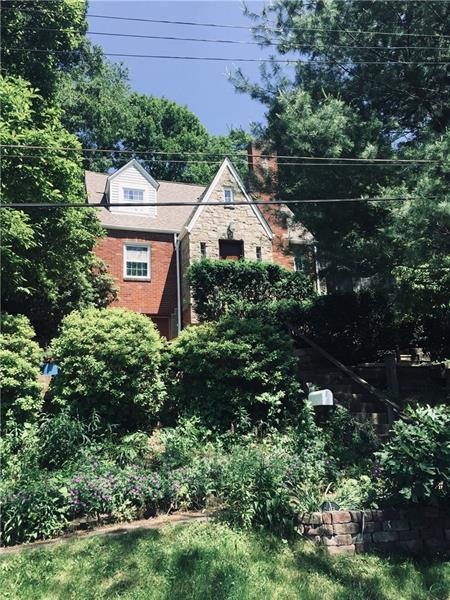 317 Forest Hills Road