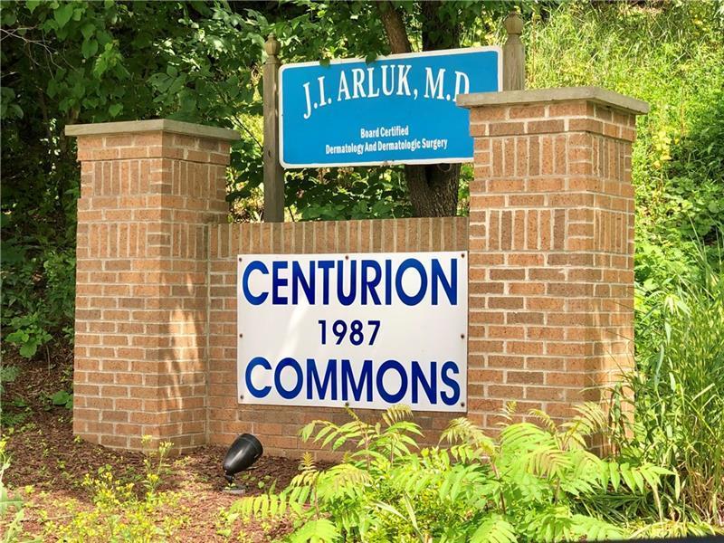 1987 Centurion Dr. #505