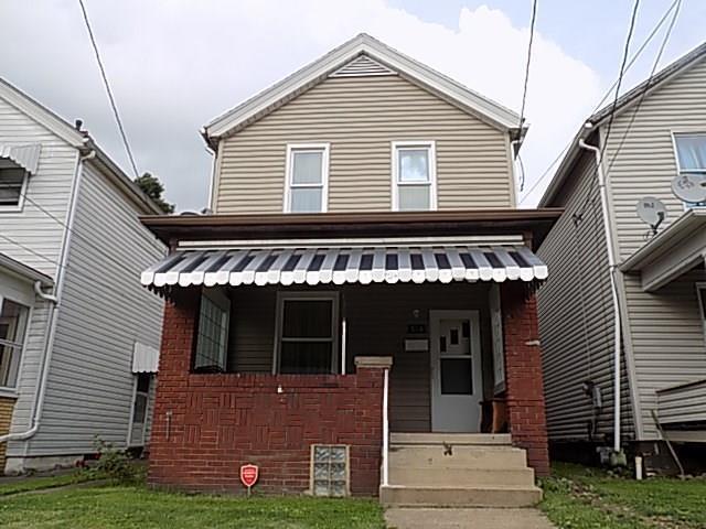 516 Longfellow Street