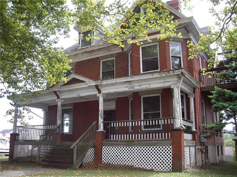 112 East Pike Street