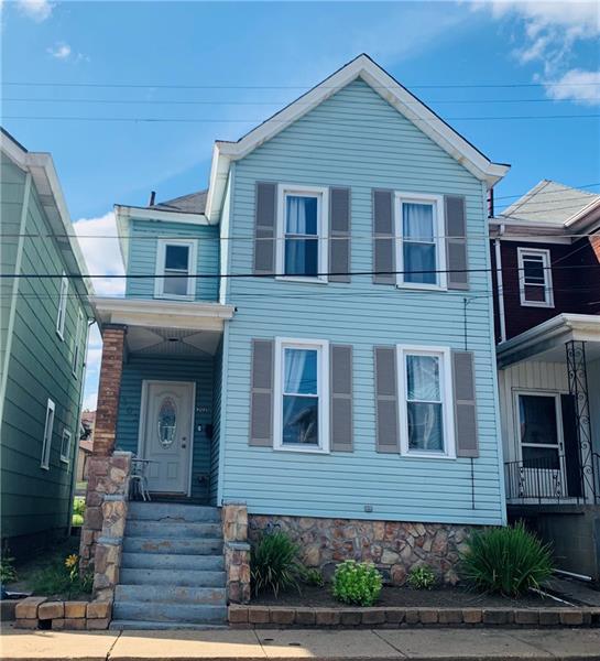 302 Brown Street