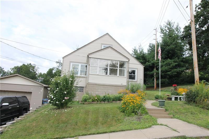 147 Rosewood Ave