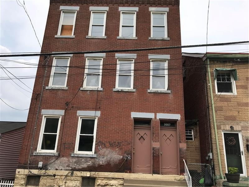 3007 Brereton St.
