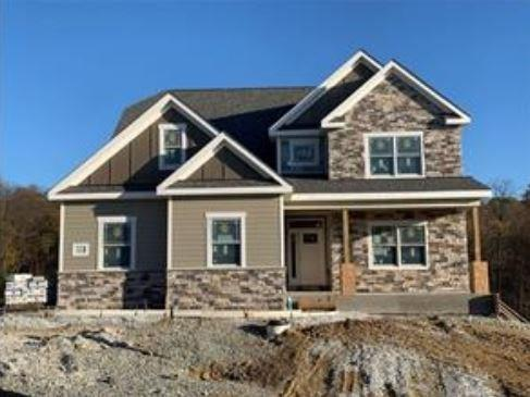 498 Harvest View Drive
