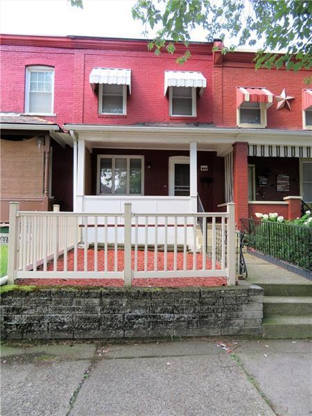 643 Melrose Avenue