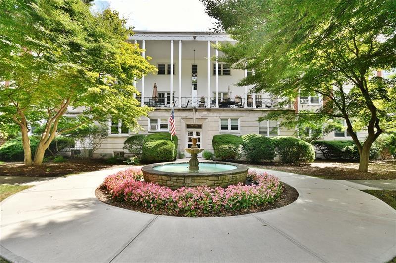 825 Morewood Ave #G4 Pittsburgh (Shadyside), PA 15213 | Shadyside Real  Estate