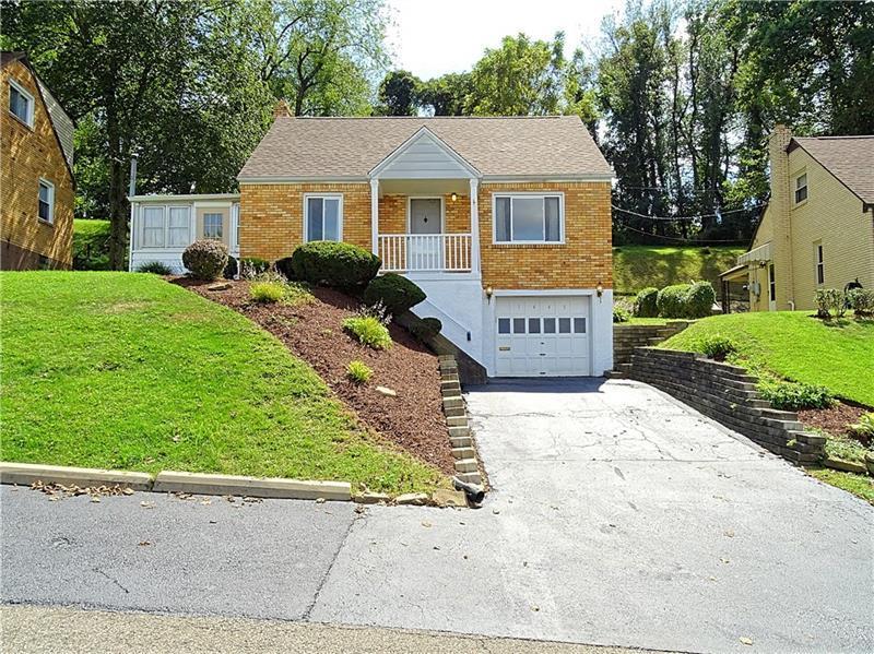 1445 Blossom Hill Rd