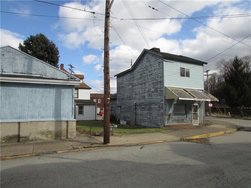 409&413 Erie Street