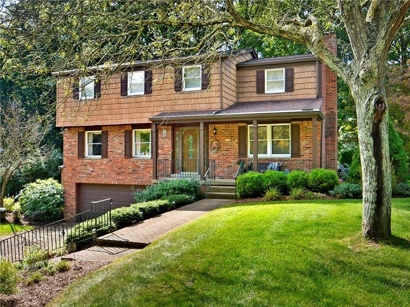 3653 Forbes Trail Drive