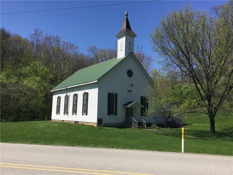 333 Enon Church Road