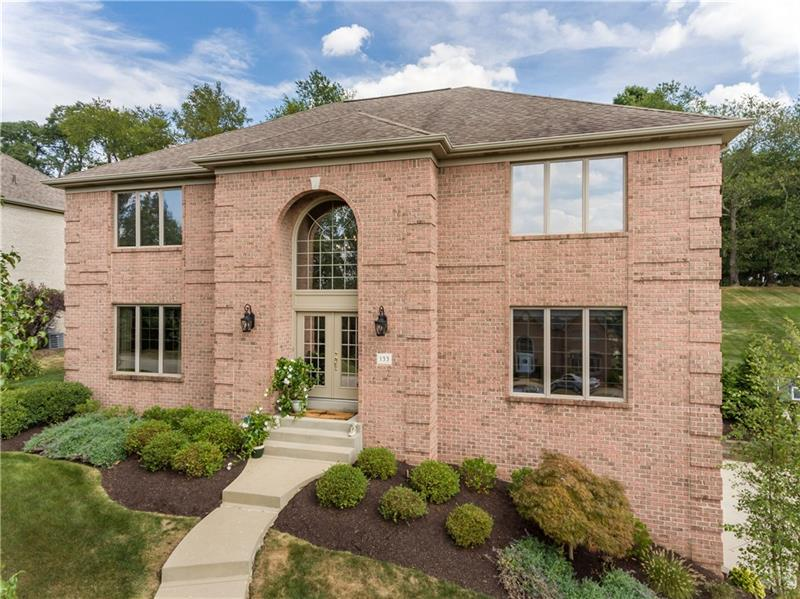 133 Doubletree Dr