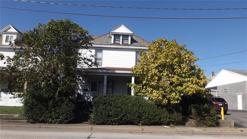 107 Connelsville Street