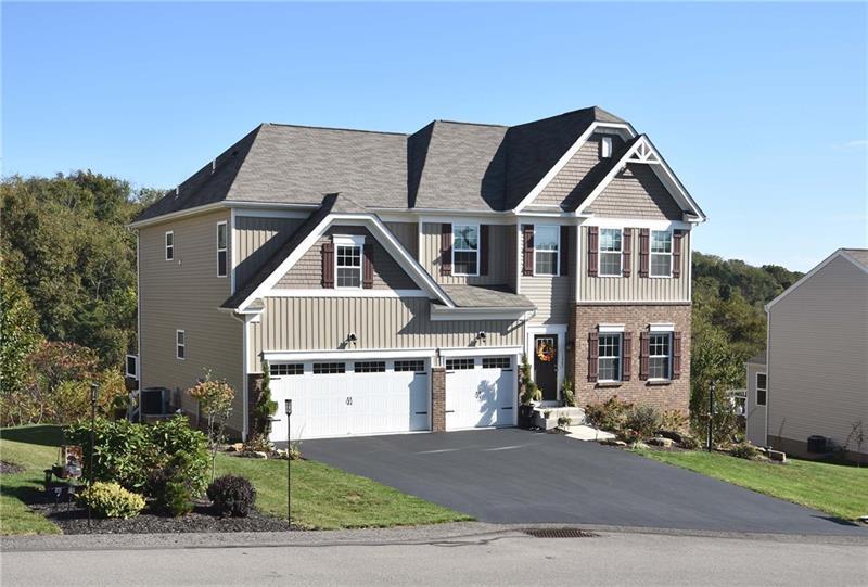 1065 Granite Drive