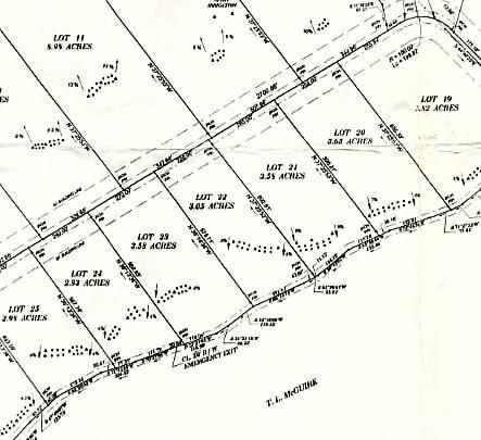 3765 Pine Hollow Rd,lot 21  Riverbends Dr