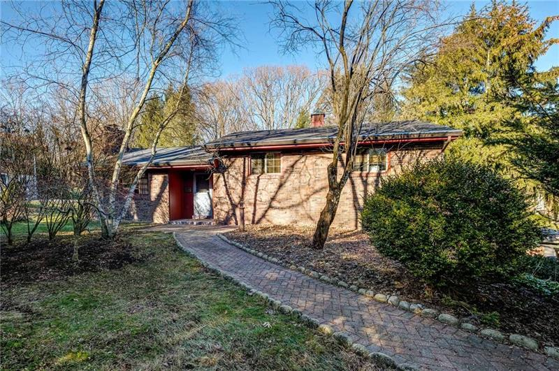 135 Perrymont Rd.