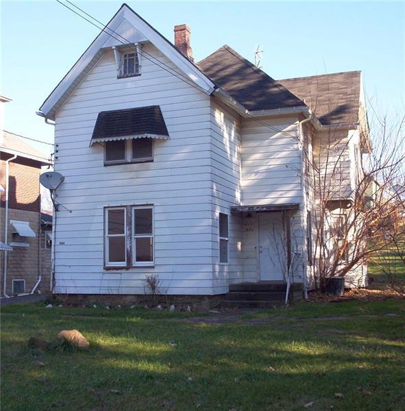 886 N Sharpsville Avenue
