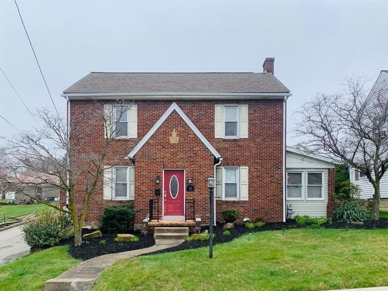 25 Colonial Dr