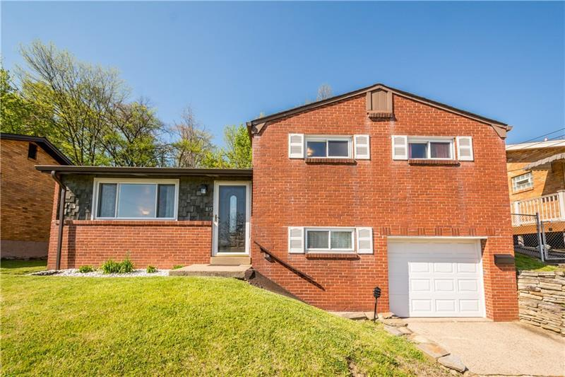 835 Londonderry Dr