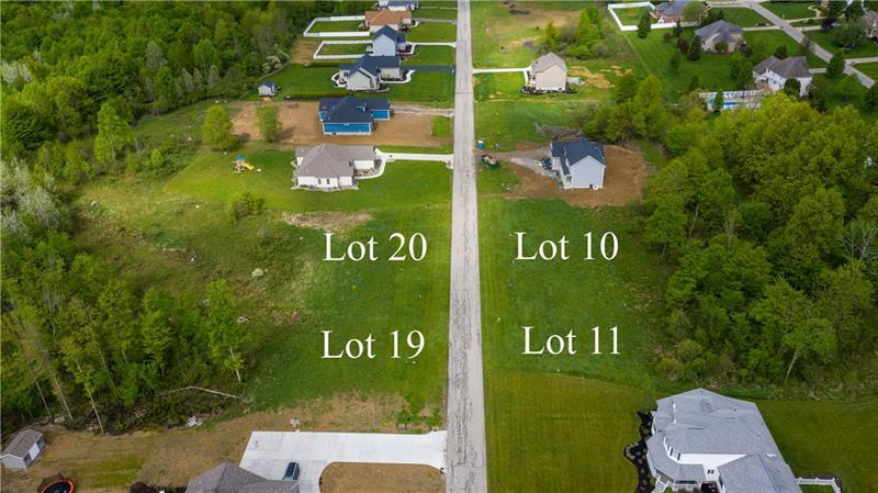 3879 Tuscany Ct Lot 11