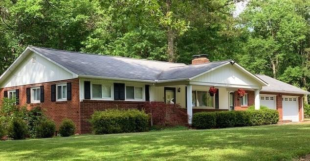 279 Chestnut Ridge Road