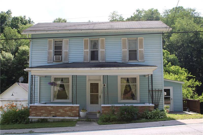 168 Smicksburg Street