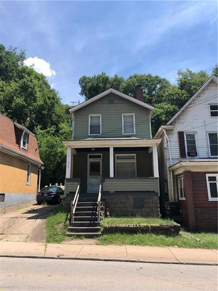 324 Brown Rd