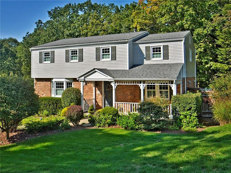 3657 Forbes Trail Dr.