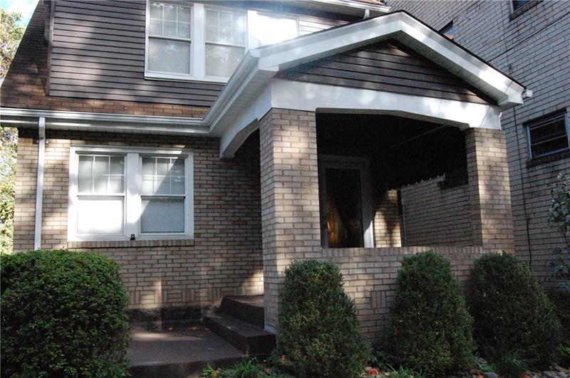 1309 S Braddock Avenue