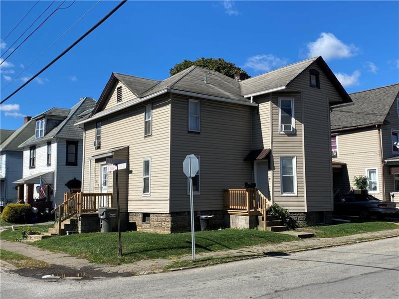 400 W New Castle Street