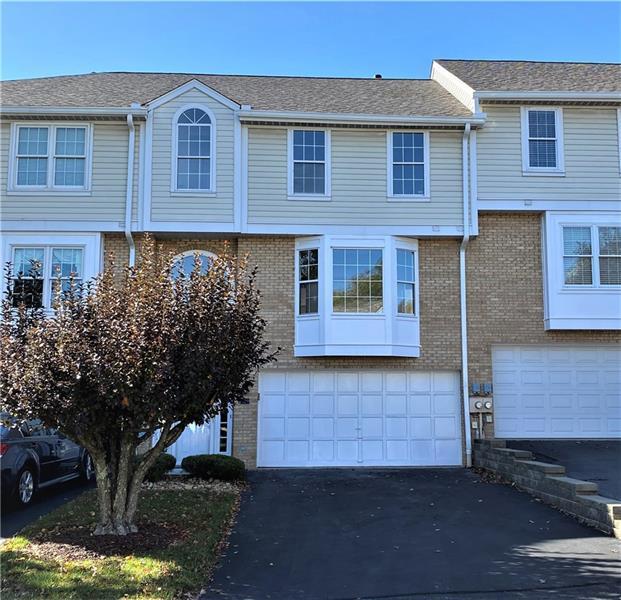 429 Bayhill Dr Monroeville Pa 15146 Monroeville Real Estate