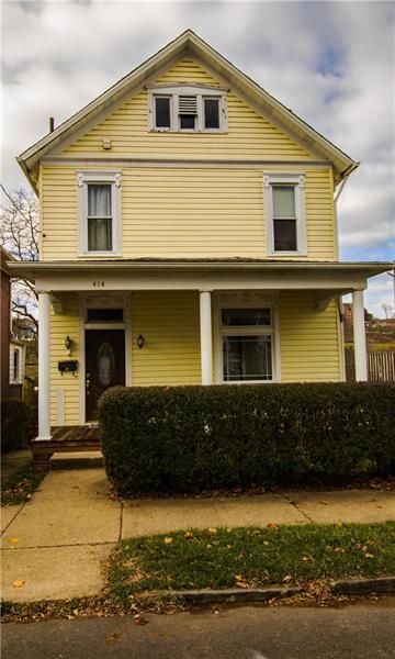 414 Concord Avenue