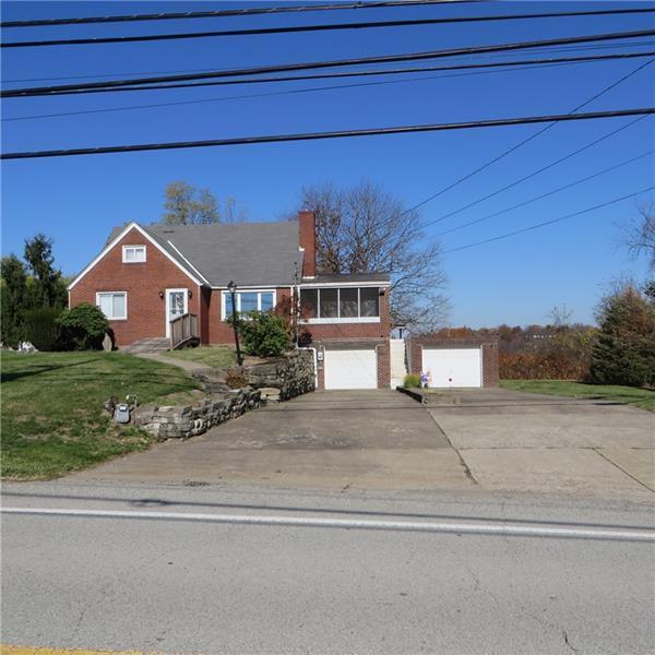 405 Dorseyville Rd.