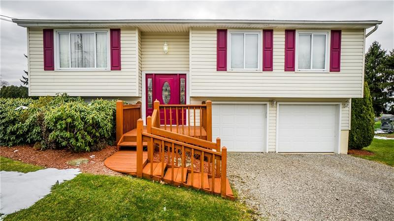 135 Cornell Dr Center Twp Pa 16001 Center Twp Real Estate