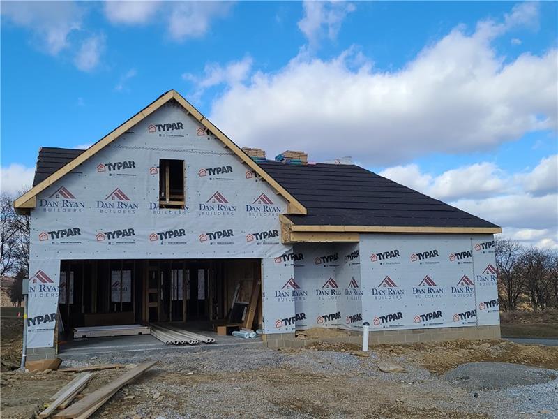 1041 Colonial Drive #Edgewood II Floorplan