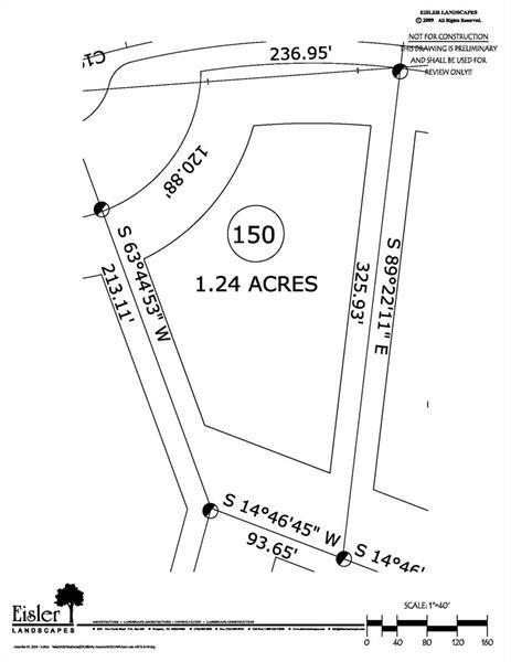 Lot 150 Shingle Oak Lane