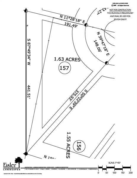 Lot 157 Pin Oak Lane