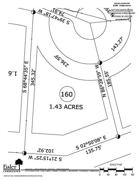 Lot 160 Pin Oak Lane