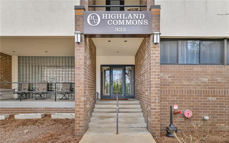 333 S Highland Avenue #304