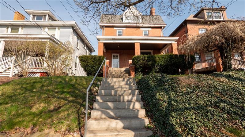 227 Cornell Avenue