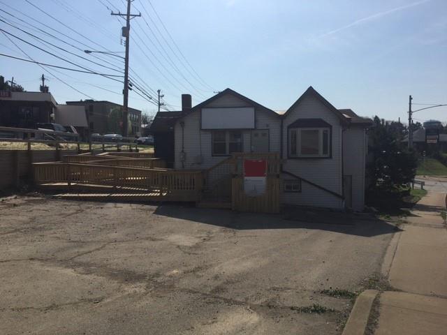 124 Jefferson Road