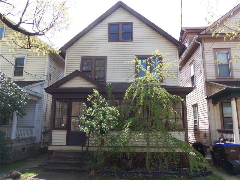 1209 Chestnut Street