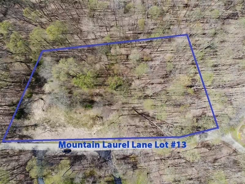 13 Mountain Laurel Lane