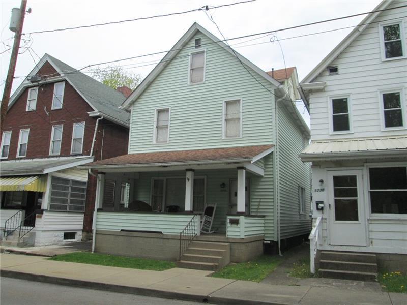 1040 N Grant Ave