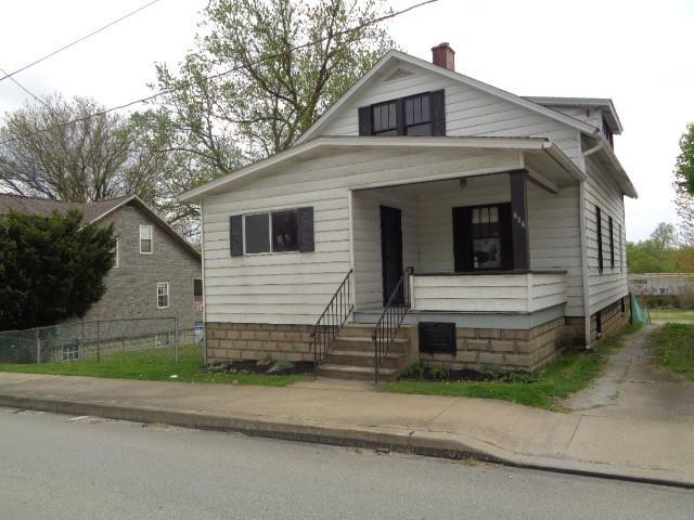 624 Brown Street