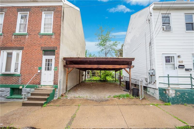 604 Edmond Street